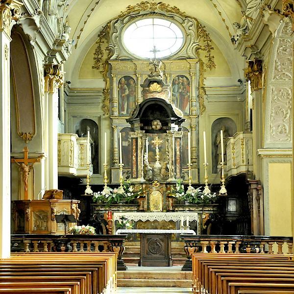 Chiesa Collegiata di Sant'Ambrogio