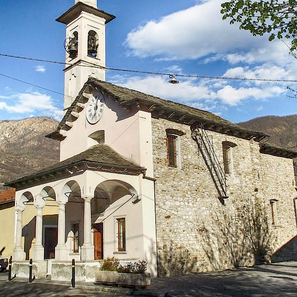 Church of Saint Bernardino