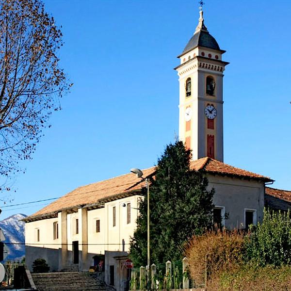 Chiesa parrocchiale di San Maiolo