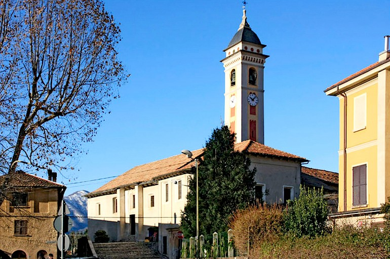 Parish Church of Saint Maiolo