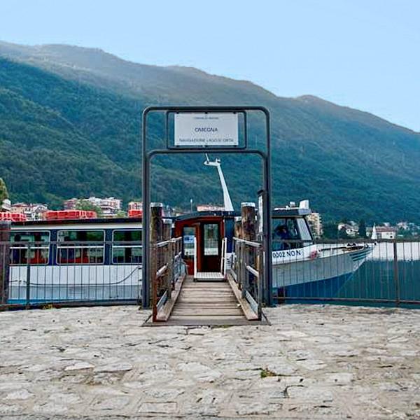 Line Service Navigazione Lago d'Orta